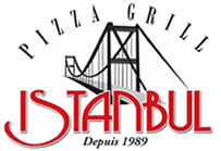 Pizza Grill Istanbul